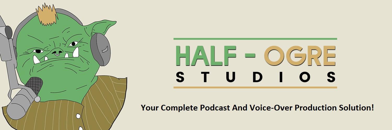 Half-Ogre Studios